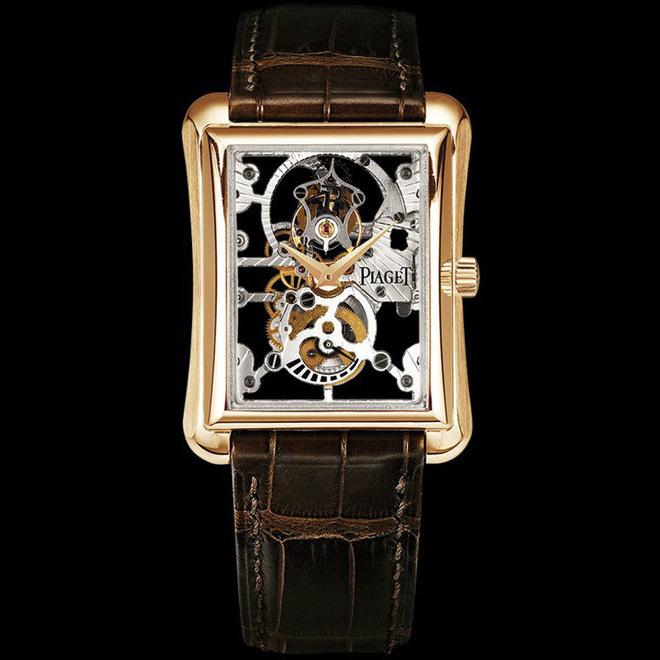 Piaget trình làng loạt đồng hồ cực đỉnh xa hoa ở Hà Nội - Ảnh 1.
