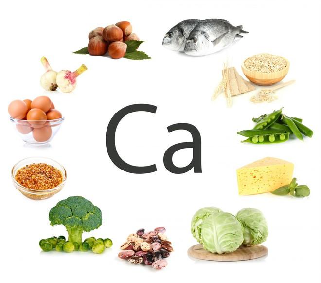 Người trên 40 tuổi nếu thiếu 7 chất dinh dưỡng này, sức khỏe và nhan sắc sẽ sớm tụt dốc - Ảnh 2.
