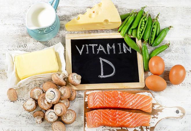 Người trên 40 tuổi nếu thiếu 7 chất dinh dưỡng này, sức khỏe và nhan sắc sẽ sớm tụt dốc - Ảnh 3.