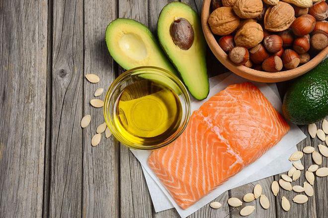Người trên 40 tuổi nếu thiếu 7 chất dinh dưỡng này, sức khỏe và nhan sắc sẽ sớm tụt dốc - Ảnh 6.
