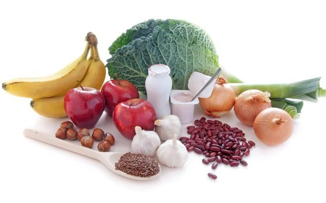Người trên 40 tuổi nếu thiếu 7 chất dinh dưỡng này, sức khỏe và nhan sắc sẽ sớm tụt dốc - Ảnh 7.