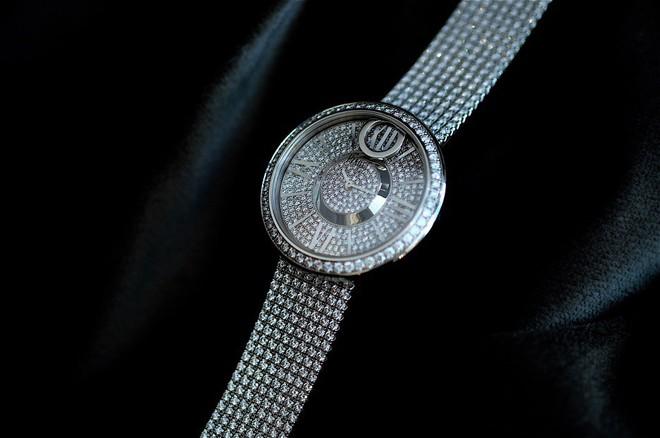 Piaget trình làng loạt đồng hồ cực đỉnh xa hoa ở Hà Nội - Ảnh 3.