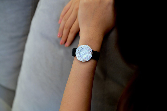 Piaget trình làng loạt đồng hồ cực đỉnh xa hoa ở Hà Nội - Ảnh 6.