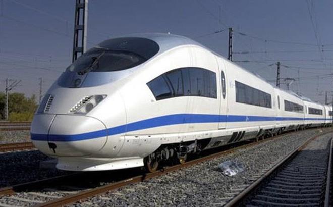 Đường sắt tốc độ cao Bắc - Nam sẽ chạy qua 20 tỉnh nào?