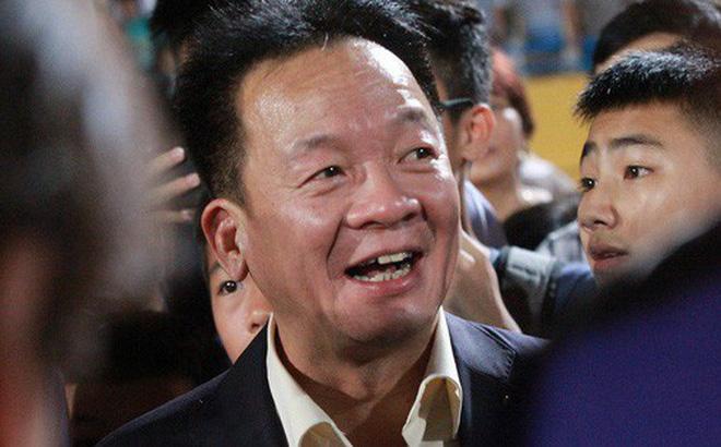 Bầu Hiển thưởng Hà Nội FC hơn 1 tỷ đồng sau trận thắng ngược Than Quảng Ninh
