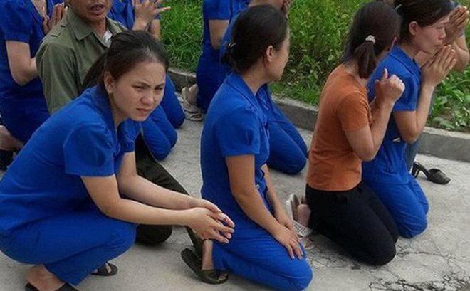 Vụ các cô giáo quỳ xin Chủ tịch thị trấn không đóng cửa cơ sở mầm non: Chủ tịch thị trấn khẳng định mình làm đúng
