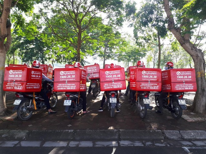 """Miễn phí giao hàng ở Hà Nội và Tp. Hồ Chí Minh khi cài tiến hành CityExpress và nhập mã """"FREE""""! - Ảnh 1."""