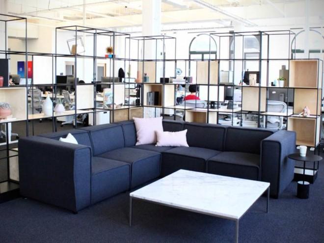 """Đột nhập trụ sở mới của Instagram ở New York: có cửa hàng kem, quầy bar, nhiều nơi """"sống ảo"""" - Ảnh 14."""
