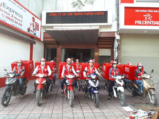 """Miễn phí giao hàng ở Hà Nội và Tp. Hồ Chí Minh khi cài tiến hành CityExpress và nhập mã """"FREE""""! - Ảnh 3."""