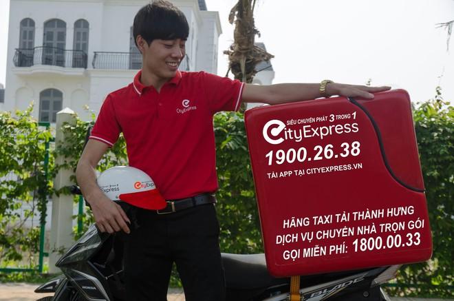 """Miễn phí giao hàng ở Hà Nội và Tp. Hồ Chí Minh khi cài tiến hành CityExpress và nhập mã """"FREE""""! - Ảnh 4."""