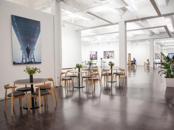 """Đột nhập trụ sở mới của Instagram ở New York: có cửa hàng kem, quầy bar, nhiều nơi """"sống ảo"""" - Ảnh 6."""
