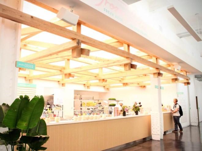 """Đột nhập trụ sở mới của Instagram ở New York: có cửa hàng kem, quầy bar, nhiều nơi """"sống ảo"""" - Ảnh 8."""