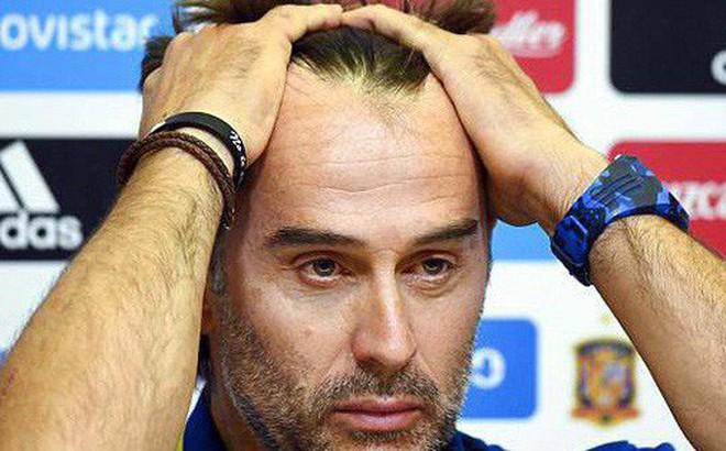 Cesc Fabregas gây sốc sau vụ HLV Julen Lopetegui bị sa thải