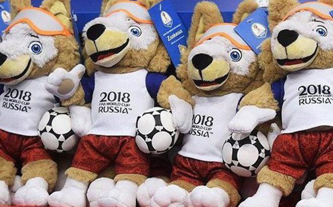 Điểm mặt những doanh nghiệp trên sàn chứng khoán hưởng lợi từ mùa World Cup