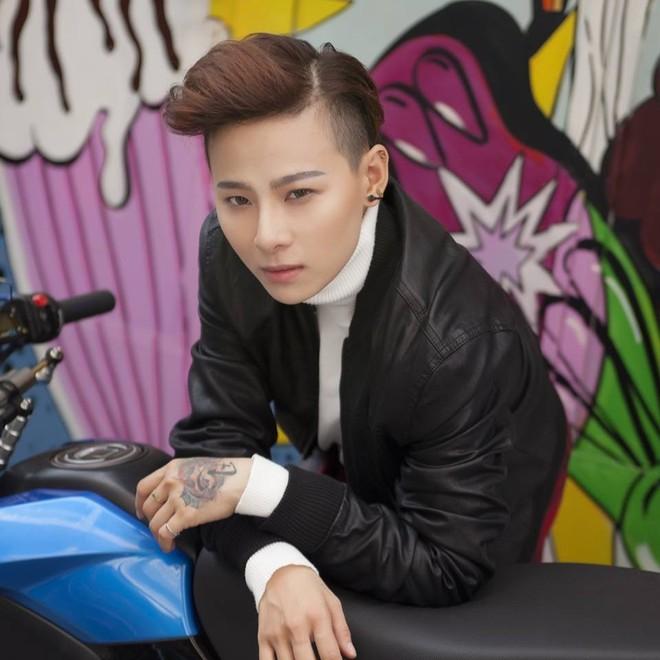 Ca sĩ lưỡng tính Trish Lương: Hoảng loạn khi thấy bạn chết trên vũng máu - Ảnh 7.