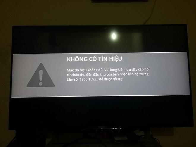 Người hâm mộ ca thán vì loạt dịch vụ xem World Cup 2018 đình công, mất tín hiệu - Ảnh 1.