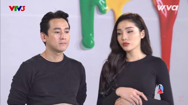 Hứa Vỹ Văn - Kỳ Duyên: Tôi không phục kết quả của Trấn Thành và Hari Won - Ảnh 10.