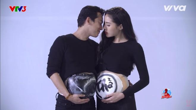 Hứa Vỹ Văn - Kỳ Duyên: Tôi không phục kết quả của Trấn Thành và Hari Won - Ảnh 8.