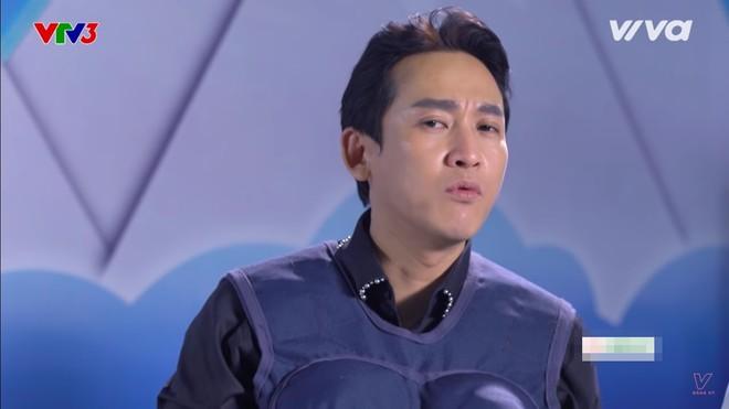 Hứa Vỹ Văn - Kỳ Duyên: Tôi không phục kết quả của Trấn Thành và Hari Won - Ảnh 11.