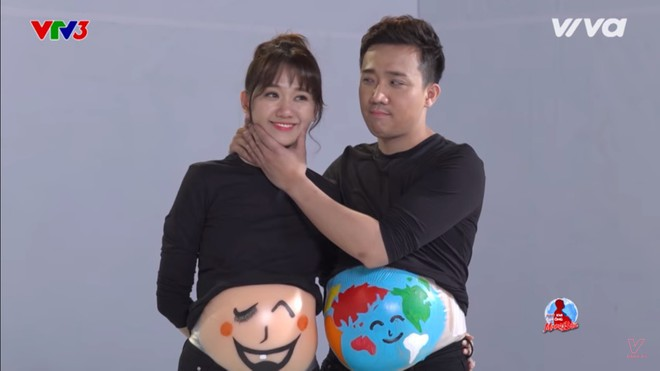 Hứa Vỹ Văn - Kỳ Duyên: Tôi không phục kết quả của Trấn Thành và Hari Won - Ảnh 6.