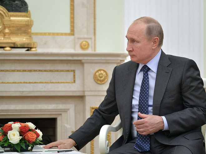 Sau ông chủ Nhà Trắng, Tổng thống Putin cũng nhận được thư tay khủng từ ông Kim Jong-un - Ảnh 8.