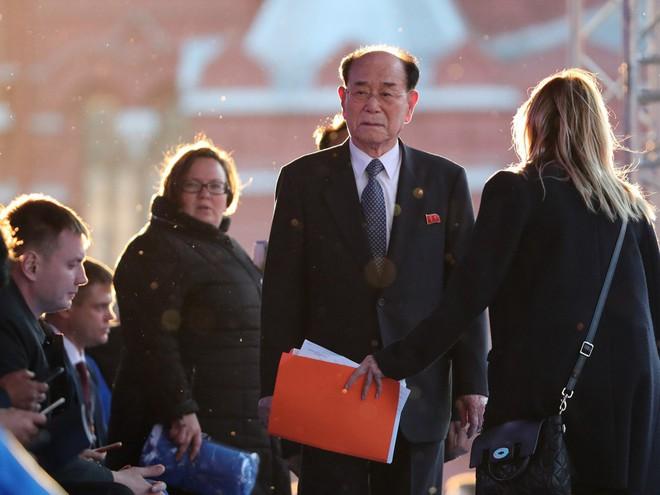 Sau ông chủ Nhà Trắng, Tổng thống Putin cũng nhận được thư tay khủng từ ông Kim Jong-un - Ảnh 10.