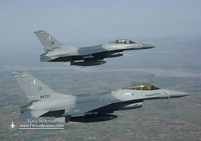 F-16 Pakistan sợ tiêm kích MiG-29 Ấn Độ như sợ cọp: Vì loại tên lửa đặc biệt? - Ảnh 3.