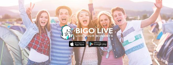 BIGO công bố áp dụng di động phát trực tiếp Cube TV - Ảnh 5.