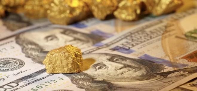 10 nước đào nhiều vàng nhất địa cầu - Ảnh 7.