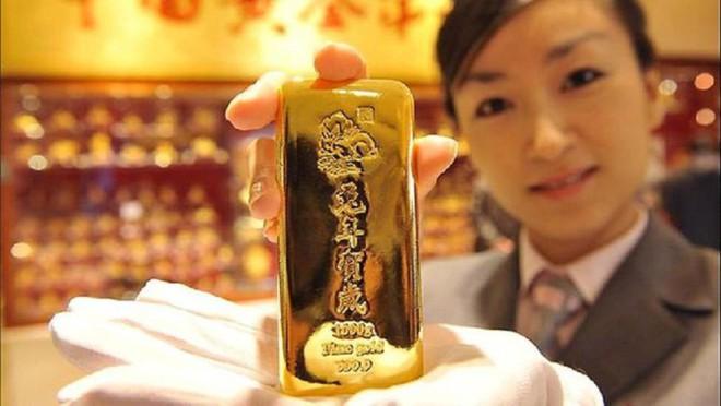 10 nước đào nhiều vàng nhất địa cầu - Ảnh 10.