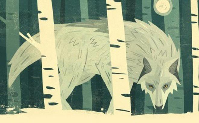 Đằng sau chú sói Zabivaka là cả một bầu trời thần thoại mà ai trót yêu nước Nga đều biết đến