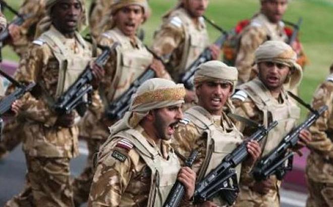 """Đề phòng khối Ả Rập, Qatar """"đe dọa"""" gia nhập NATO chủ yếu vì muốn mua S-400?"""