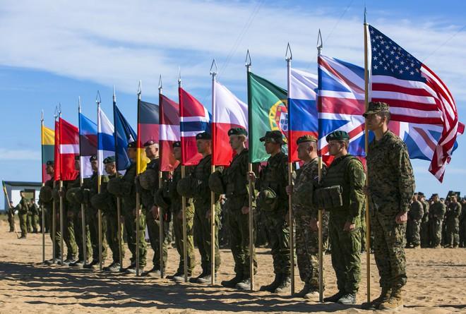 Chuyên gia Mỹ: Liên tục khiêu khích, NATO muốn dồn Nga đến chỗ phải động binh trả đũa? - Ảnh 3.