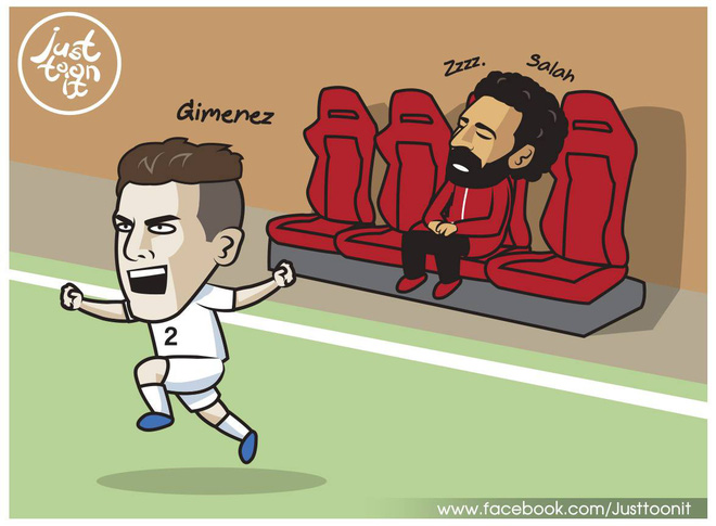 Không phải De Gea, người biếu bàn thắng cho Ronaldo là Karius của Liverpool? - Ảnh 10.