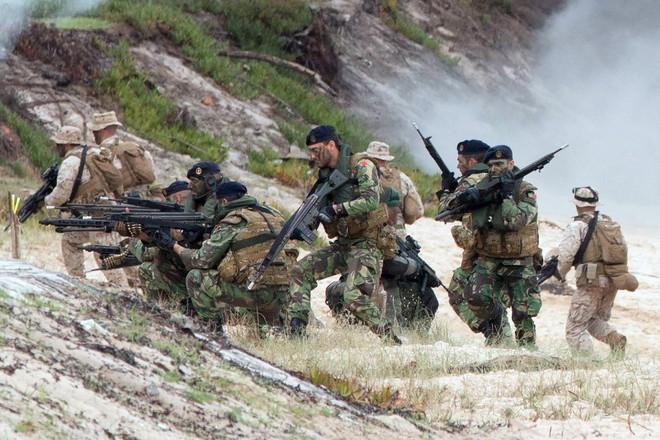 Chuyên gia Mỹ: Liên tục khiêu khích, NATO muốn dồn Nga đến chỗ phải động binh trả đũa? - Ảnh 1.