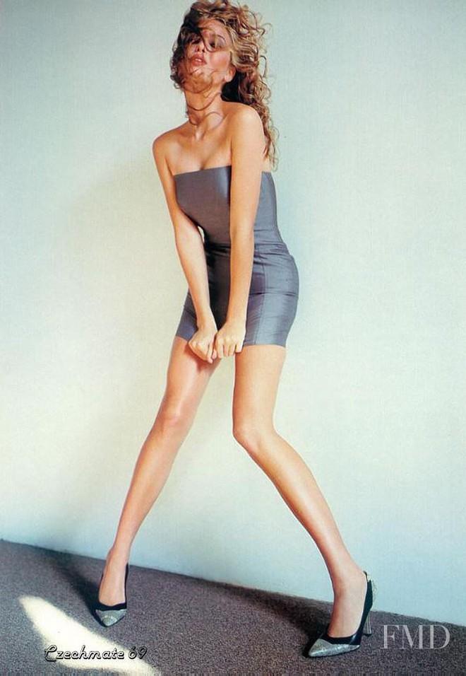 Nhan sắc của người mẫu quyền lực Ivanka Trump - con gái Tổng thống Mỹ   - Ảnh 9.