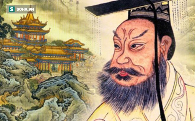 Khát khao trường sinh bất lão, Tần Thủy Hoàng đã phạm phải sai lầm lớn nhất đời!