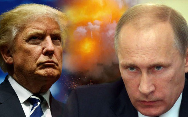 Tomahawk rơi vào tay Nga: Bí mật dù thật hay giả cũng đủ khiến Mỹ bị xoay như chong chóng