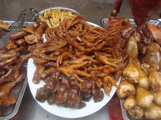 Ăn chân gà rất tốt cho sức khỏe, và đây là lý do tại sao - Ảnh 2.