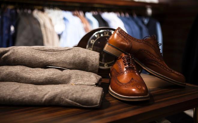 Bạn thích đôi giày nào nhất, đáp án sẽ tiết lộ cách bạn đối diện với khó khăn thử thách