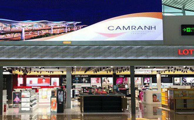 Cận cảnh Nhà ga quốc tế Cam Ranh thông minh và hiện đại nhất Việt Nam trị giá gần 4.000 tỷ đồng
