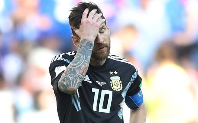 Khoa học lý giải bất ngờ về hiện tượng 'trớ trêu', có thể Messi càng cố tránh càng mắc phải