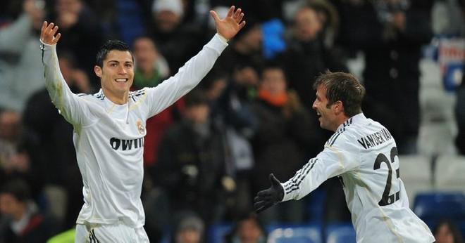 Cú sút phạt thần sầu và cá tính làm nên thương hiệu Ronaldo - Ảnh 1.