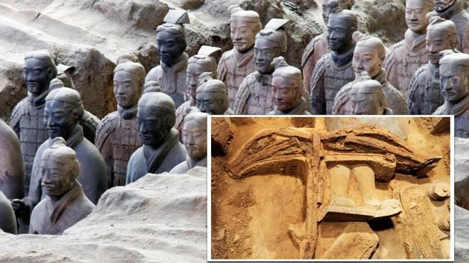 Đánh bại 6 nước chư hầu, đây là át chủ bài giúp quân của Tần Vương tốc chiến tốc thắng - Ảnh 6.