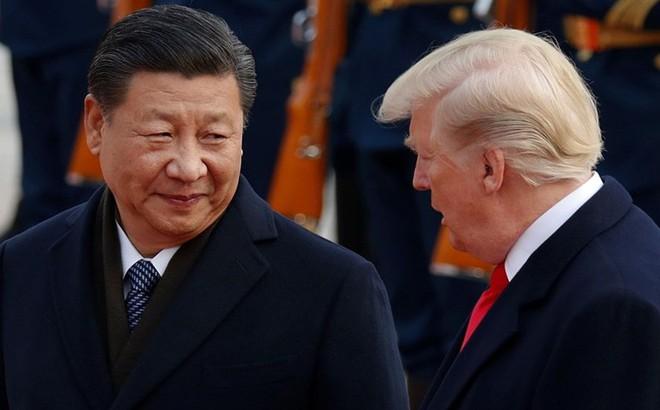 Bắt đầu vòng 2 cuộc chiến Mỹ-Trung giành ảnh hưởng với Triều Tiên