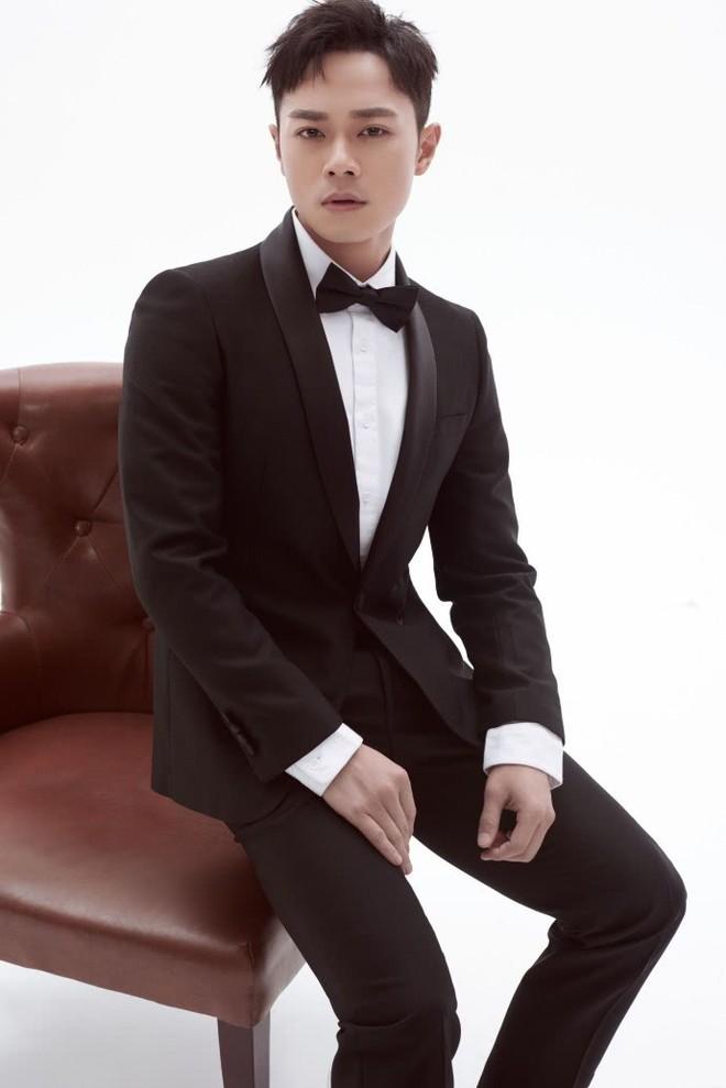 Tào Tuấn: Sao nhí một thời bị lãng quên và chuyện tình đẹp với bạn gái nổi tiếng - Ảnh 7.
