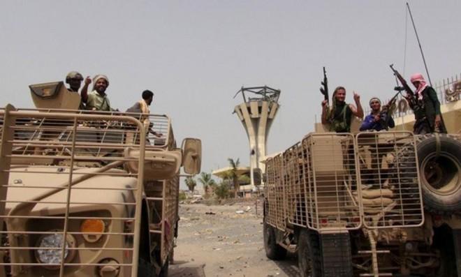 Houthi đánh hiểm khiến Arab Saudi thiệt hại nặng và nguy cơ bùng phát Thế chiến 3? - Ảnh 3.