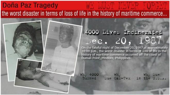 Thảm họa Dona Paz: Gần 4.400 người chết trong hỏa ngục tồi tệ bậc nhất trên biển - Ảnh 5.