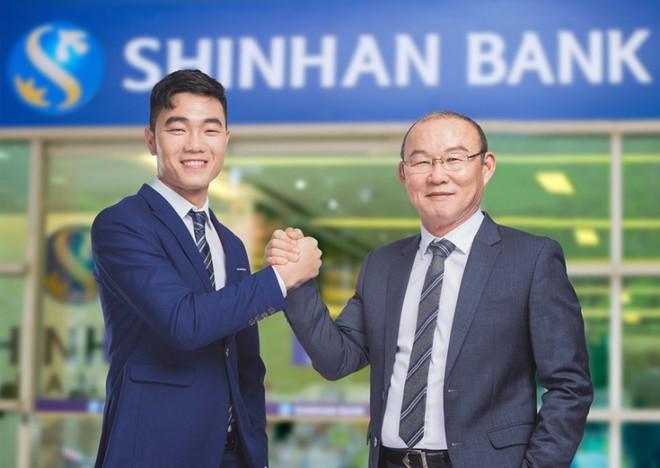"""Tổng Giám đốc Shinhan Việt Nam – ông Shin Dong Min: """"Mục tiêu lớn cần nỗ lực lớn"""" - Ảnh 2."""