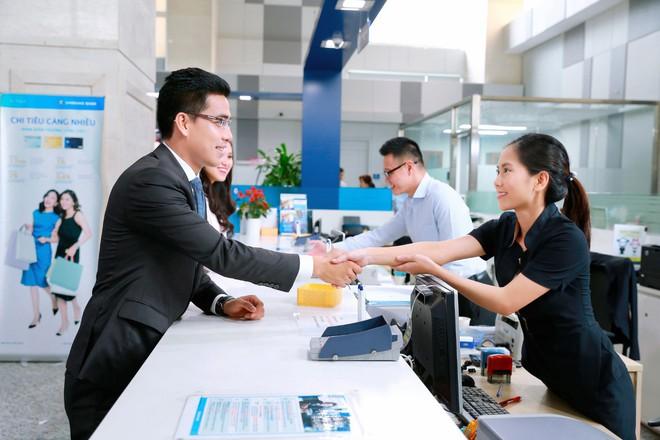 """Tổng Giám đốc Shinhan Việt Nam – ông Shin Dong Min: """"Mục tiêu lớn cần nỗ lực lớn"""" - Ảnh 4."""